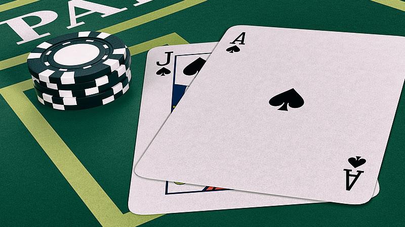 Description: blackjack-guide